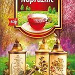 Napraznicul ceaiul care vindeca cancerul