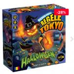 Joc pentru Halloween : Tokyo King