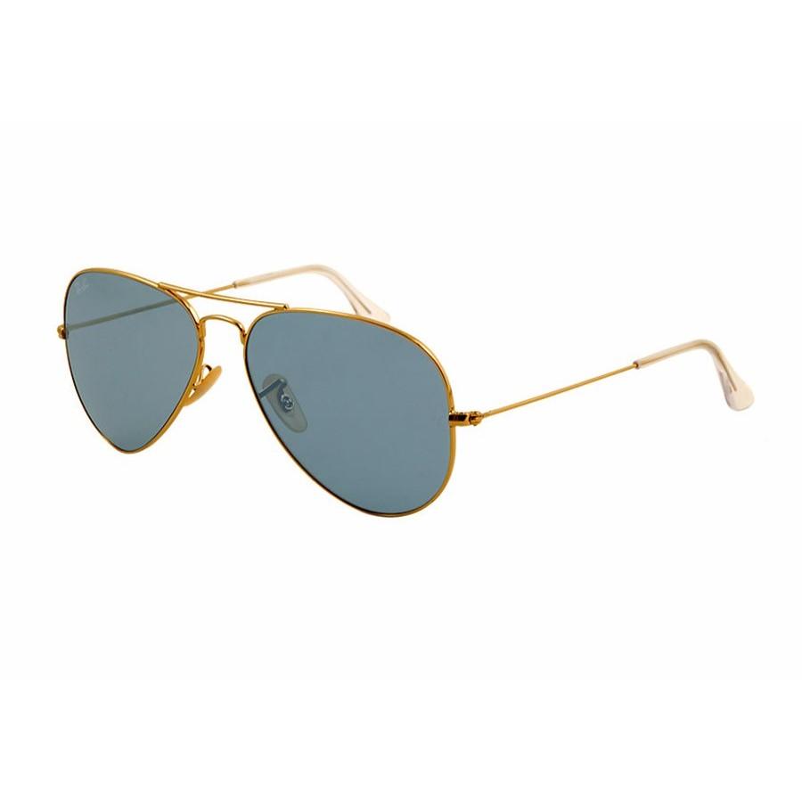 ochelari de soare Ray-Ban Aviator Large Metal RB3025 001/62